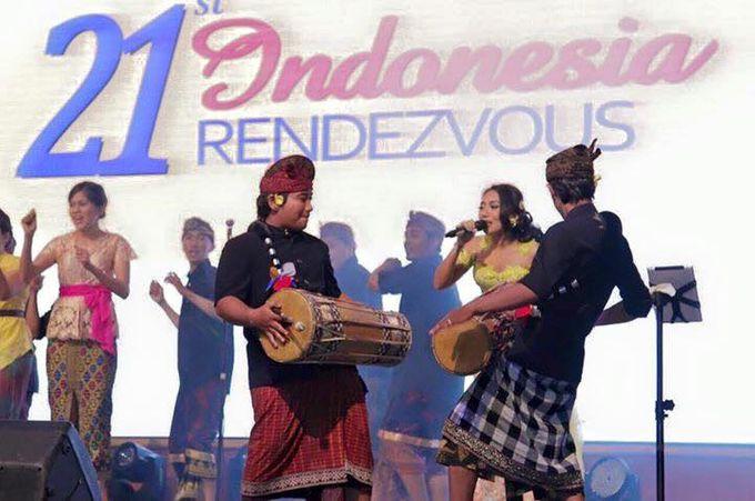 Updated Performance by Djampiro Band Bali - 001