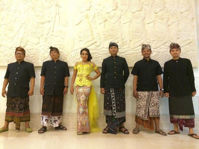 Updated Performance by Djampiro Band Bali - 002