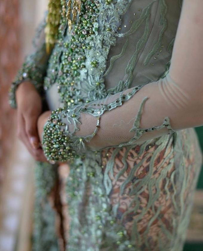 Sunda Siger - Kebaya Dasima by Djenar by Djenar Wedding - 003