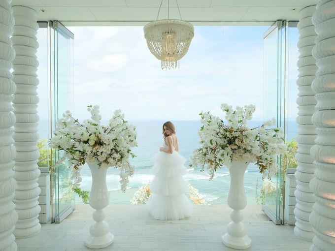 Kamaya Bali Weddings by KAMAYA BALI - 015