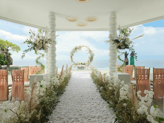 Kamaya Bali Weddings by KAMAYA BALI - 008