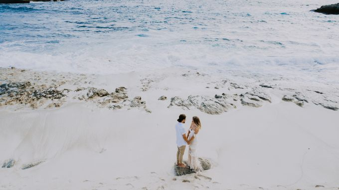 Wedding destination in Nusa Lembongan Jack & Natalie by Aka Bali Photography - 020