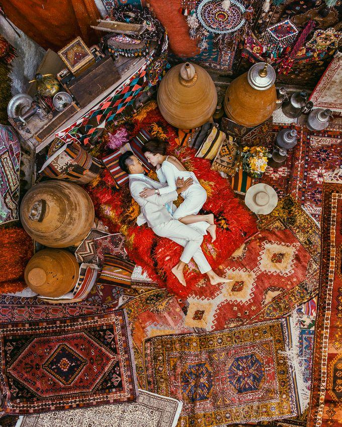 Cappadocia by Mekhamer Photography - 014
