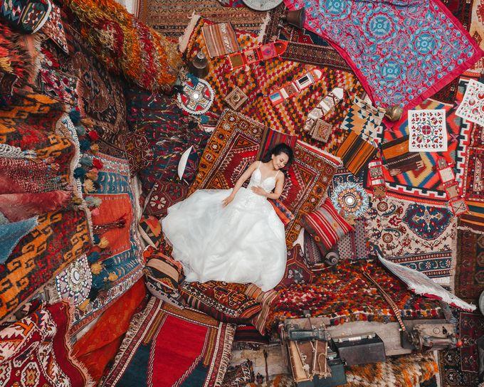 Cappadocia by Mekhamer Photography - 046