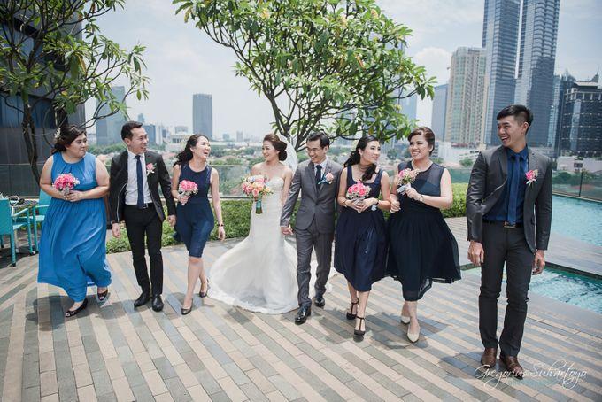 Wedding Deddy & Adelina by Gregorius Suhartoyo Photography - 008