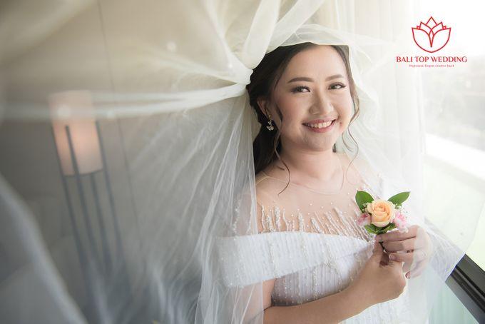 Akhir Penantian Panjang by Bali Top Wedding - 008