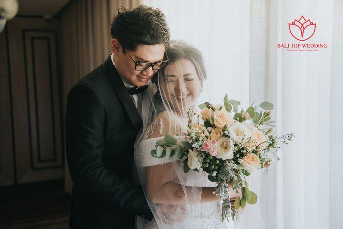 Akhir Penantian Panjang by Bali Top Wedding - 011