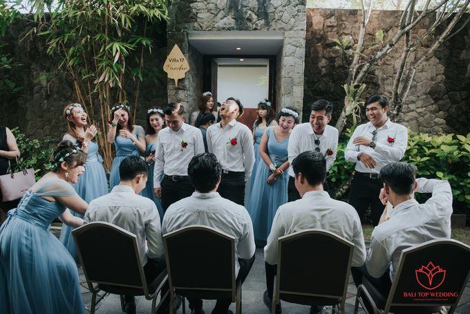A & A Always by Bali Top Wedding - 004