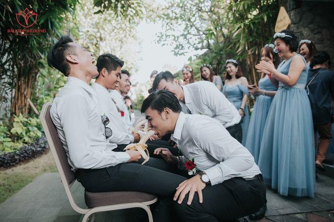 A & A Always by Bali Top Wedding - 008