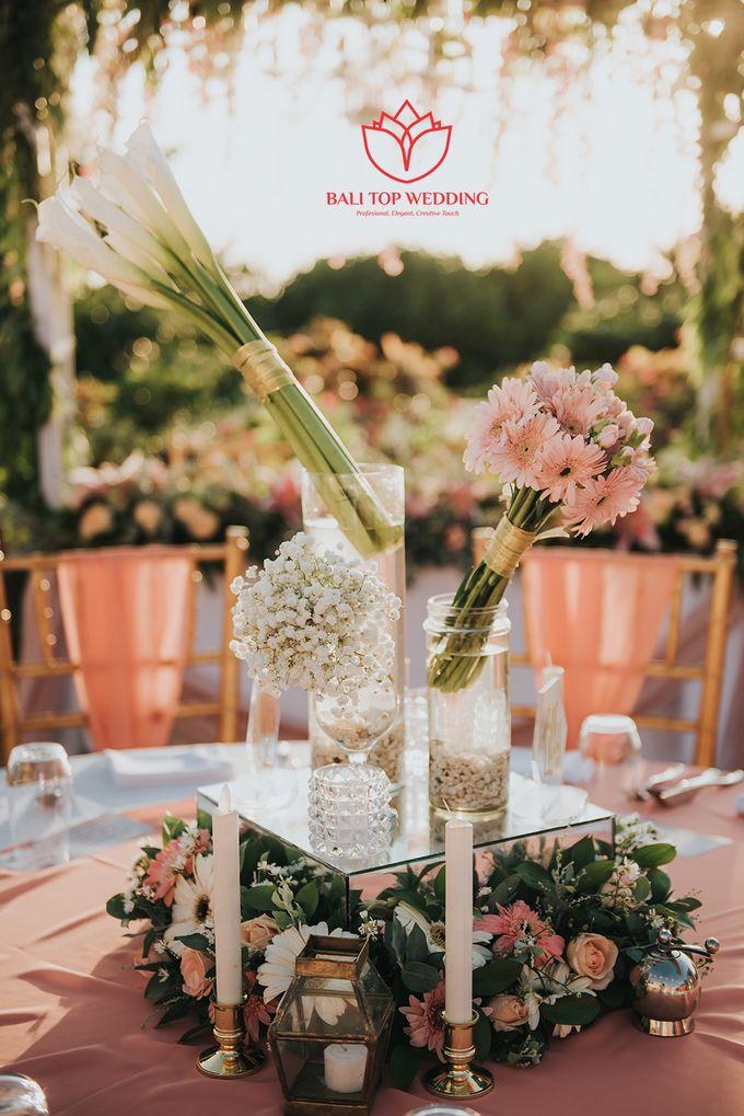 Akhir Penantian Panjang by Bali Top Wedding - 009