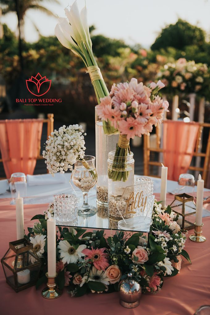 Akhir Penantian Panjang by Bali Top Wedding - 004