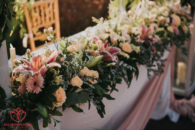 Akhir Penantian Panjang by Bali Top Wedding - 007