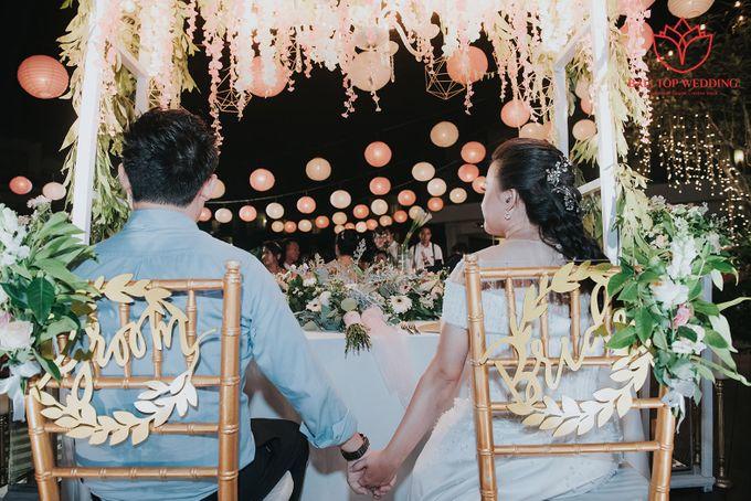 Akhir Penantian Panjang by Bali Top Wedding - 003