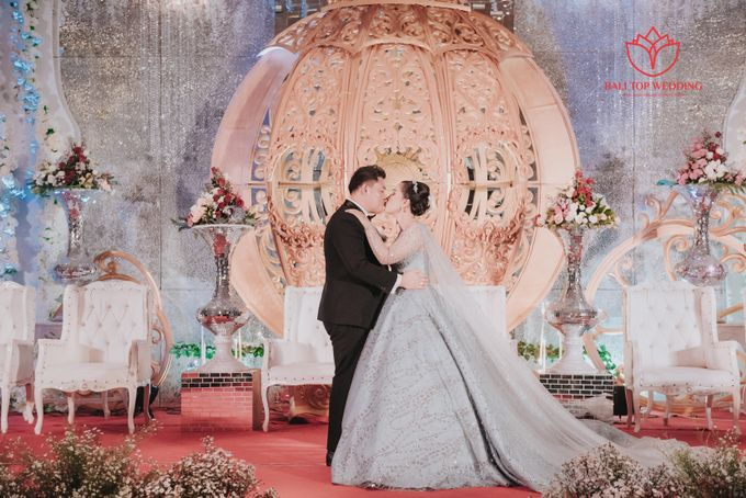 A & A Always by Bali Top Wedding - 021