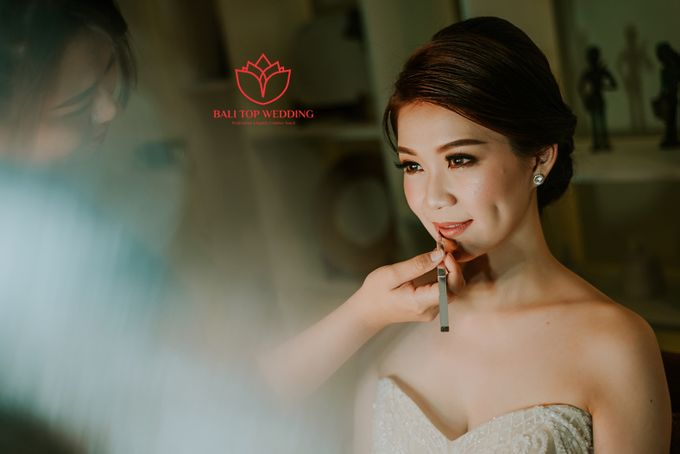 Sweet Ending For New Begining by Bali Top Wedding - 003