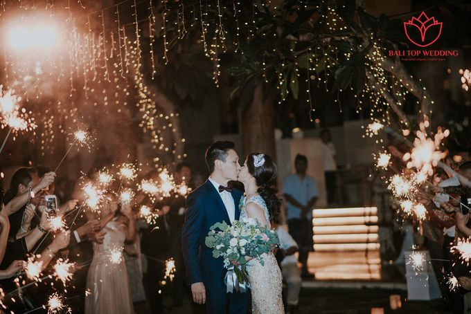 Sweet Ending For New Begining by Bali Top Wedding - 010
