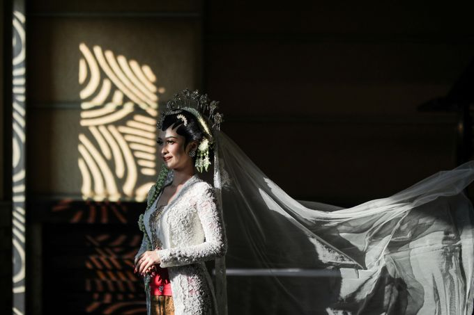 Wedding Day Adhin + Budi by Deekay Photography - 002
