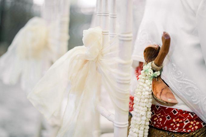 Wedding Day Adhin + Budi by Deekay Photography - 004
