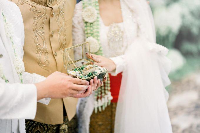 Wedding Day Adhin + Budi by Deekay Photography - 006