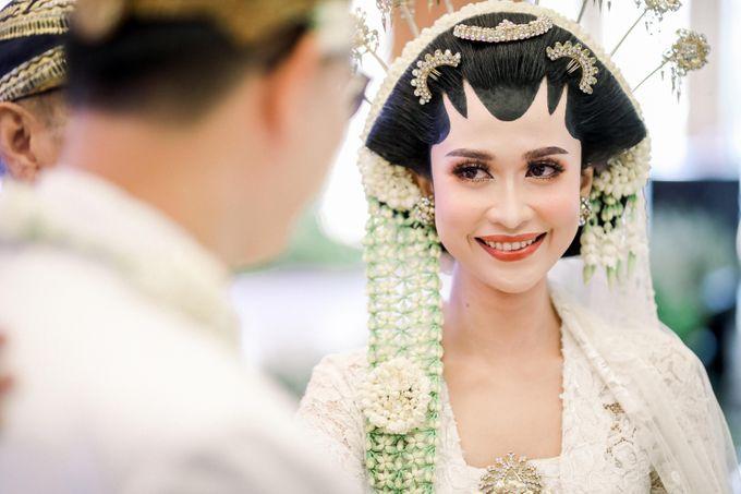 Wedding Day Adhin + Budi by Deekay Photography - 007