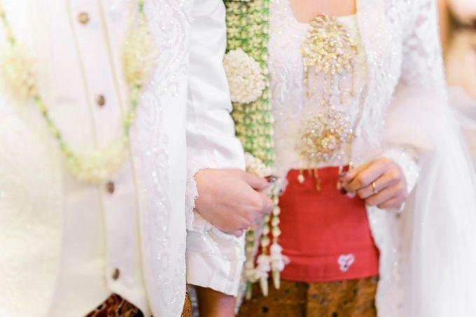 Wedding Day Adhin + Budi by Deekay Photography - 009