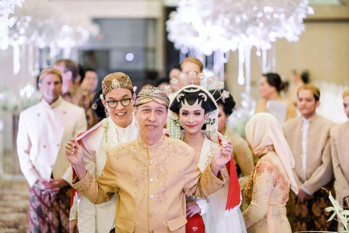 Wedding Day Adhin + Budi by Deekay Photography - 010