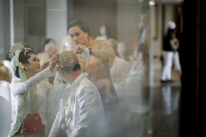 Wedding Day Adhin + Budi by Deekay Photography - 012