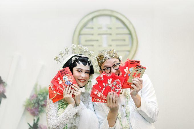 Wedding Day Adhin + Budi by Deekay Photography - 016
