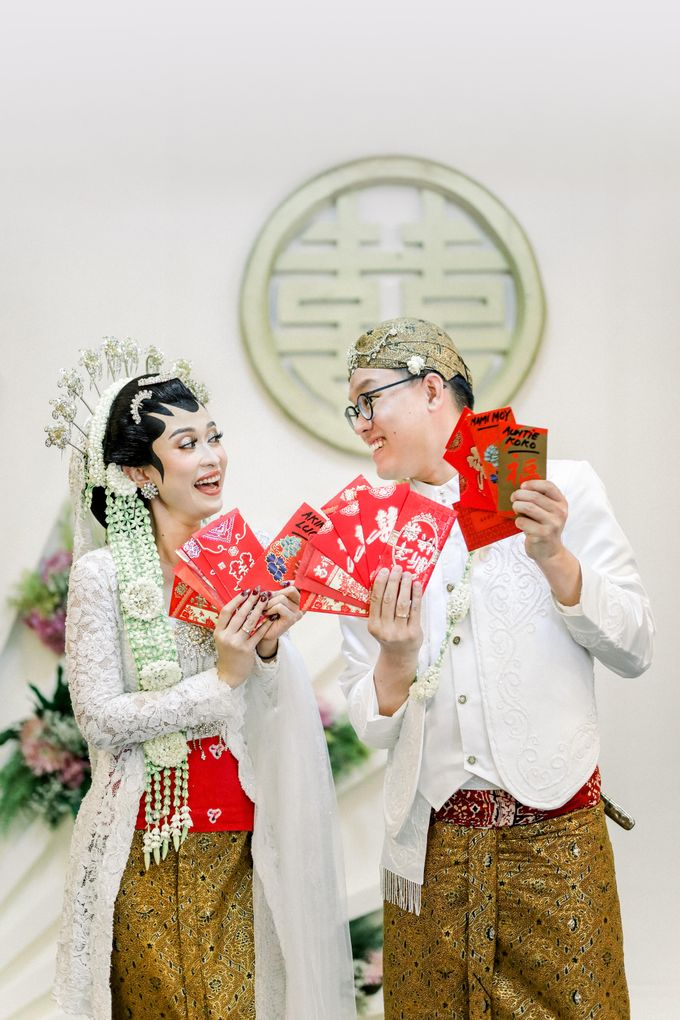Wedding Day Adhin + Budi by Deekay Photography - 017