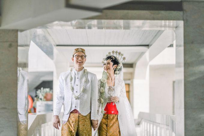 Wedding Day Adhin + Budi by Deekay Photography - 018