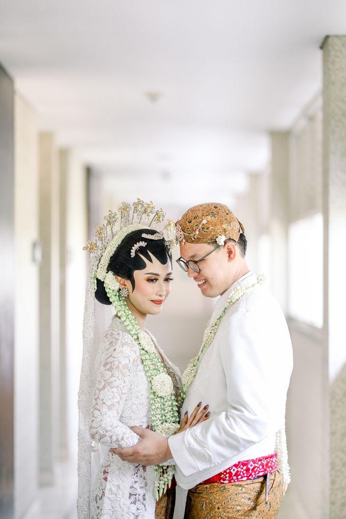 Wedding Day Adhin + Budi by Deekay Photography - 019