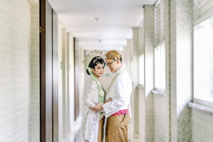Wedding Day Adhin + Budi by Deekay Photography - 020