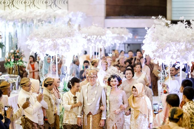 Wedding Day Adhin + Budi by Deekay Photography - 021