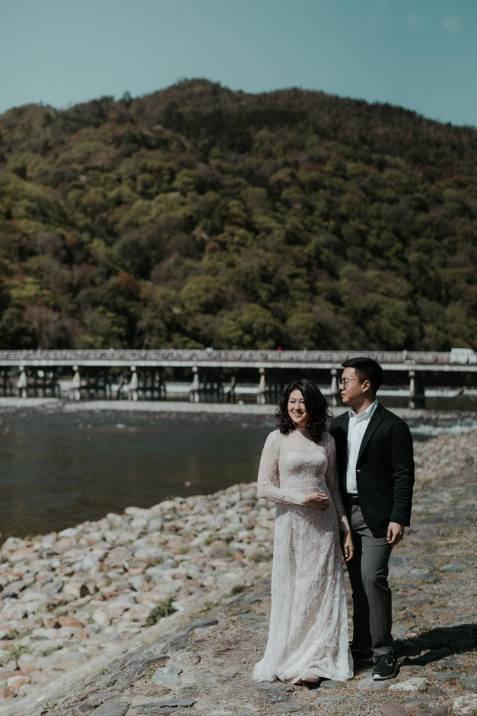 The Prewedding of Marco & Livia by Kimi and Smith Pictures - 001