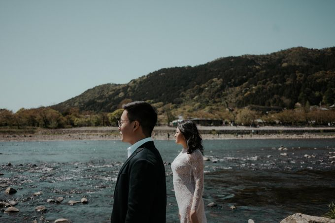 The Prewedding of Marco & Livia by Kimi and Smith Pictures - 006