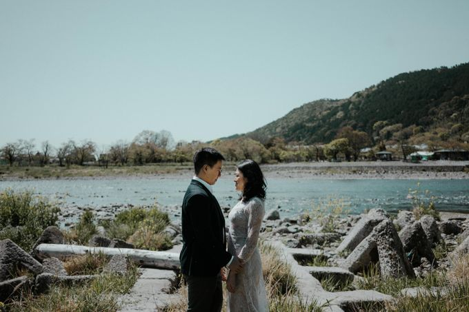The Prewedding of Marco & Livia by Kimi and Smith Pictures - 007