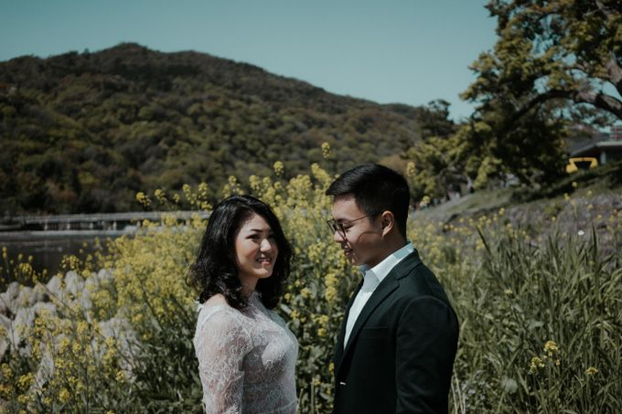 The Prewedding of Marco & Livia by Kimi and Smith Pictures - 009
