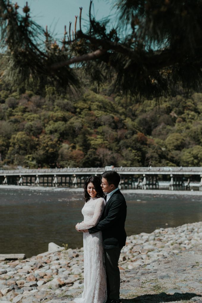 The Prewedding of Marco & Livia by Kimi and Smith Pictures - 002