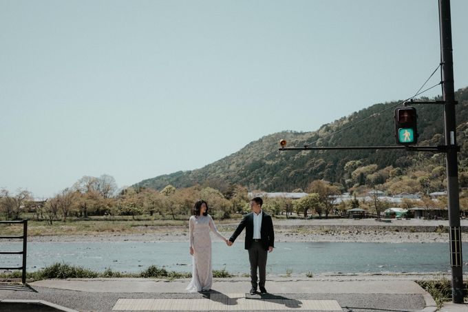 The Prewedding of Marco & Livia by Kimi and Smith Pictures - 013