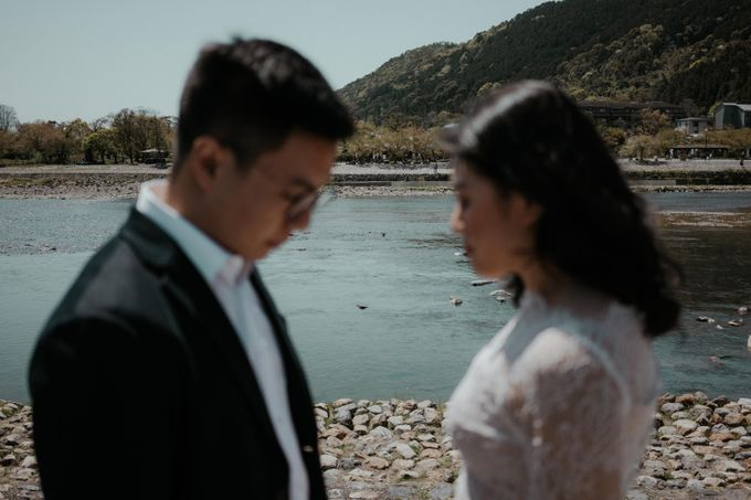 The Prewedding of Marco & Livia by Kimi and Smith Pictures - 015