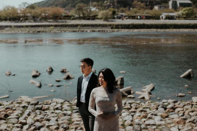 The Prewedding of Marco & Livia by Kimi and Smith Pictures - 003