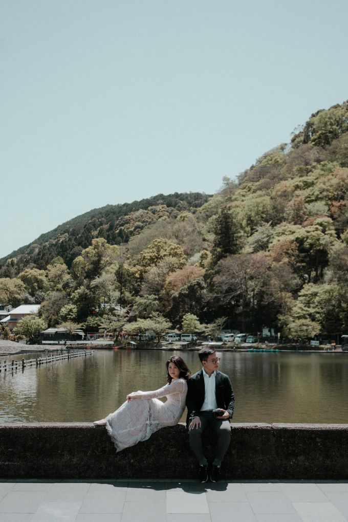 The Prewedding of Marco & Livia by Kimi and Smith Pictures - 016