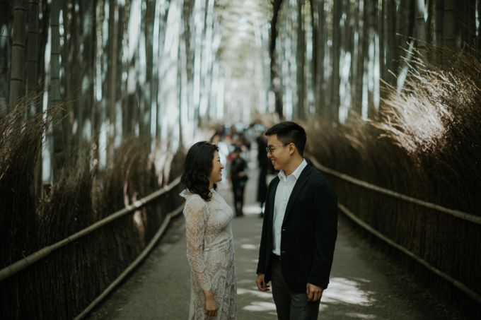 The Prewedding of Marco & Livia by Kimi and Smith Pictures - 017
