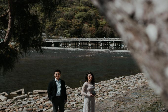 The Prewedding of Marco & Livia by Kimi and Smith Pictures - 004