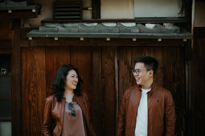 The Prewedding of Marco & Livia by Kimi and Smith Pictures - 024