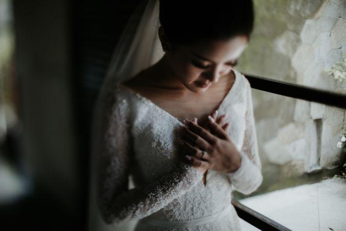 Rio & Dita by Twogather Wedding Planner - 009