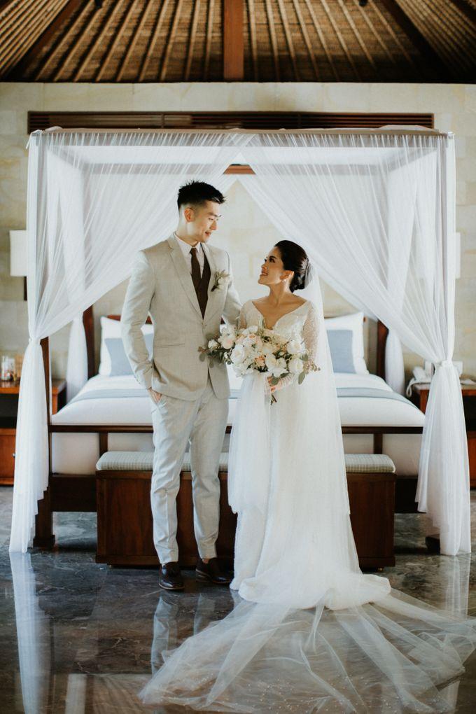 Rio & Dita by Twogather Wedding Planner - 010