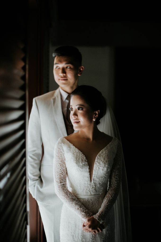 Rio & Dita by Twogather Wedding Planner - 012