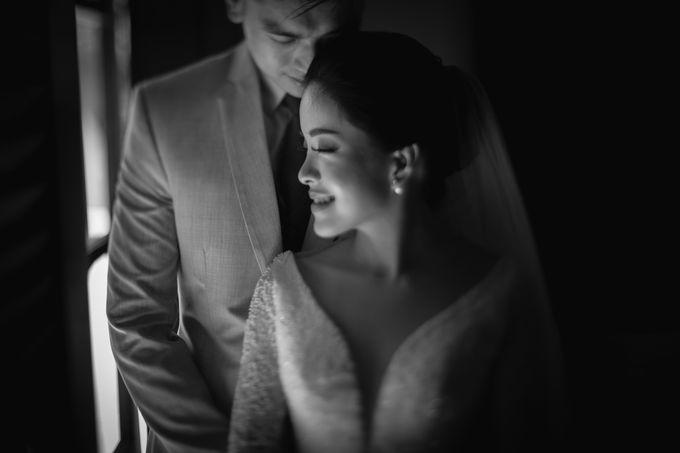 Rio & Dita by Twogather Wedding Planner - 011