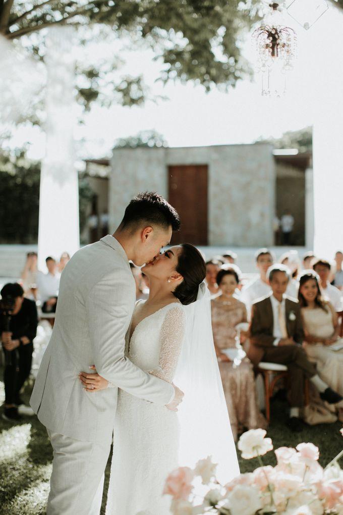 Rio & Dita by Twogather Wedding Planner - 013